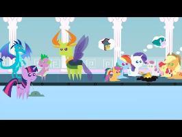 Look back: Season 7 [Animation]