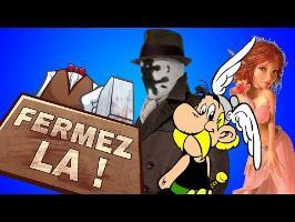 5 pires adaptations fidèles - FERMEZ LA