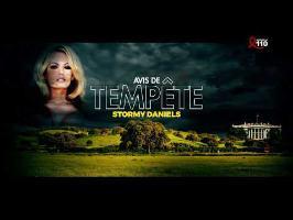 Stormy Daniels, Avis de tempête - Le Biopic - L'Effet Papillon – CANAL+