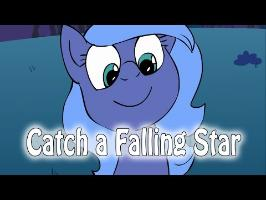 Catch a Falling Star ~MLP Animation~
