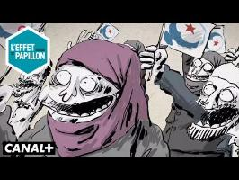 Chiffroscope - Quel est le bilan des révolutions arabes ?