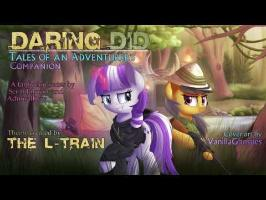 Theme from Daring Did: Tales of an Adventurer's Companion