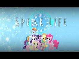 Speak Life [PMV Collab]