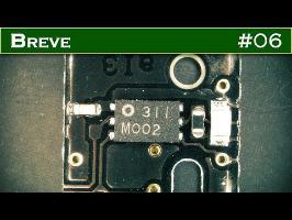BREVE 06 : La vérité sur les cartouches d'encre