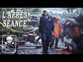 L'APRÈS-SÉANCE - The Strangers