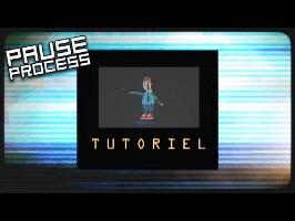 [TUTO] Animation d'un personnage en 2D Partie : 1
