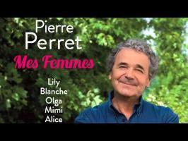 Pièrre Perret - Irène