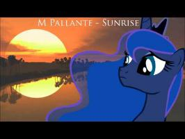 M Pallante Sunrise