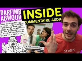 [Inside] Darfimbabwour - Gotlib, Cirque et Ben Affleck