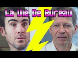 LA VIE DE BUREAU (feat. JM JANCOVICI)