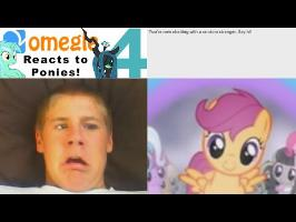 Omegle Reacts to Ponies! Round 4