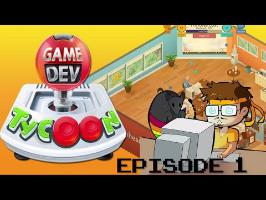 #Let's Play avec Fred - Game Dev Tycoon