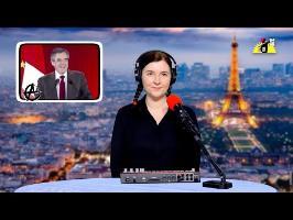 Le JT de la Parisienne Libérée [anarchie, police, pays basque, nucléaire]