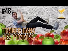 TOMBER DANS LES POMMES - Express'ion #48