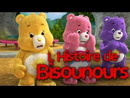 ❤ L'Histoire de Bisounours ❤