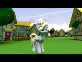 One Day with Derpy Hooves
