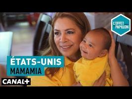 États-Unis : Mamamia – CANAL+