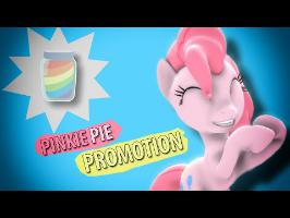 Pinkie Pie promotion [SFM]