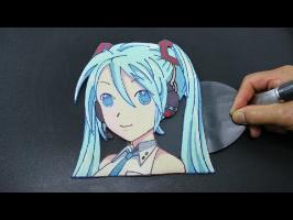PANCAKE - Hatsune Miku 初音ミク