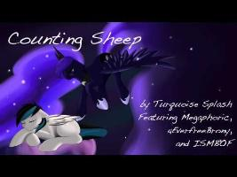 Counting Sheep (Ft. Megaphoric, ISMBOF, and 4EverfreeBrony)