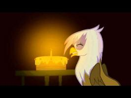 Gilda's Party Of One (Animation)