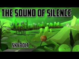 The Sound of Silence (Fallout: Equestria) - SkyBolt - (Disturbed, Simon & Garfunkel, Ponified)