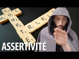 Assertivité - Mot Compte Triple