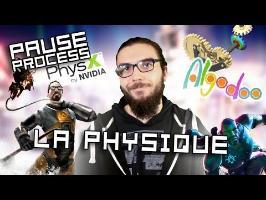 PAUSE PROCESS #27 La Physique