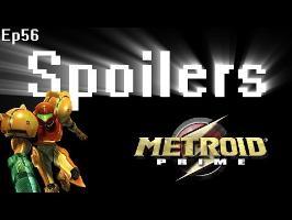 Spoilers - Metroid Prime