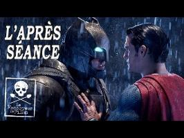 BATMAN V SUPERMAN (ou le problème actuel de la pop culture)