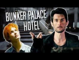 LE FOSSOYEUR DE FILMS - Bunker Palace Hotel
