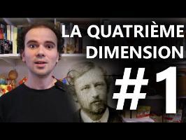 La quatrième dimension #1 - Définition - Micmaths