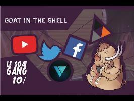 COMMENT PRENDRE LE CONTRÔLE DU WEB ? - Goat In The Shell #0101(=5)