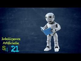 L'IA sait-elle lire ? IA 21