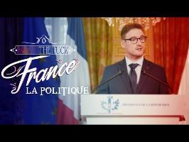 What The Fuck France - La Politique