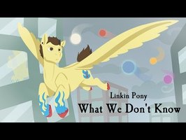 Linkin Pony - What We Don't Know (Animated Music Video)
