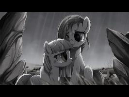 Night Breeze | Childhood Eyes (Piano Version)