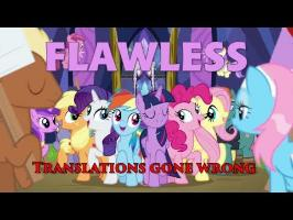 Flawless - Translations gone wrong