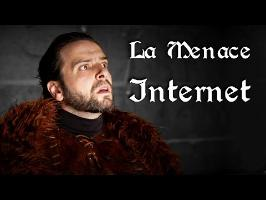 Minute Papillon #75 La menace Internet
