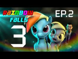 [SFM] RAINBOW FALLS 3 - Episode 2 - Old Friends