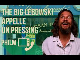 The Big Lebowski VS un pressing - Philm #22