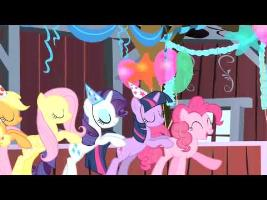 My Little Pony: Friendship is Crazy