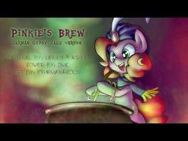 MLP: Pinkie's Brew 【German/DMC】- Gypsy Jazz Ver. ♫