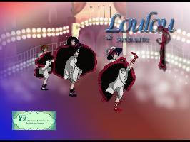 #54 - Loulou de Montmartre - Ces Dessins animés-là qui méritent qu'on s'en souvienne