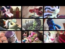 Plush Vibes - A Collaborative Plushie PMV