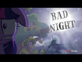 MLP:FIM [Animation] Bad Night