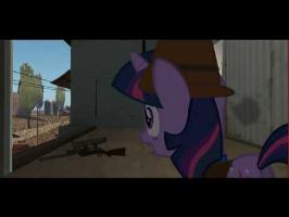 Pony Fortress 2 (Animation)