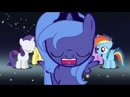 OhPonyBoy - Princess Luna's whine