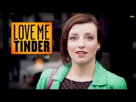 Love Me Tinder (E. Costes / A. Gogny-Goubert)