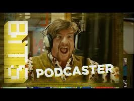 Podcaster - BiTS - ARTE